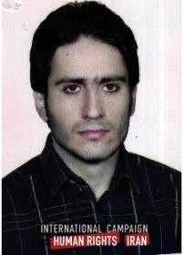 وحید اصغری زندانی سیاسی عقیدتی- فعال سایبری، محکوم به اعدام
