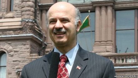 Reza Moridi